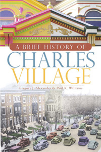 A Brief History of Charles Village