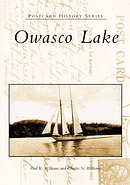Arcadia Postcard Series: Owasco Lake