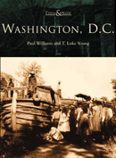 Then & Now: Washington: DC